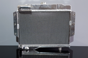 custom made aluminium car radiators by Custom Made Rads